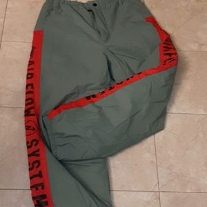 Nordica Airflow system ski pants italy